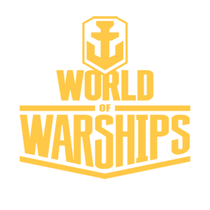 Наклейка World of WarShips
